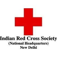 Collaborator with red cross