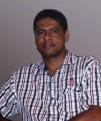 Prof. Dr. Jose Antony